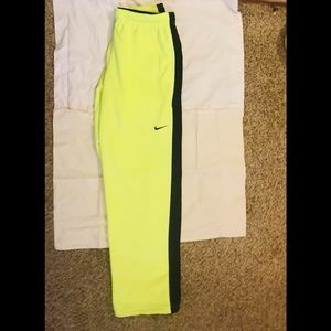 Brand new nike sweats